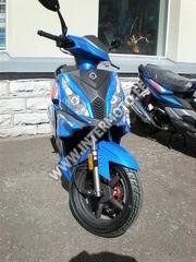Motoroller Intermoto Ardour 50cc 4T
