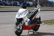 Motoroller Intermoto New Pach