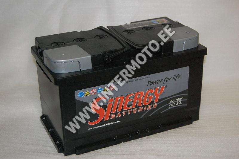 12v 100ah 760a car battery sinergy. Black Bedroom Furniture Sets. Home Design Ideas