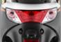 Motoroller Intermoto Elegance 50cc, Nüüd veelgi soodsam hind!
